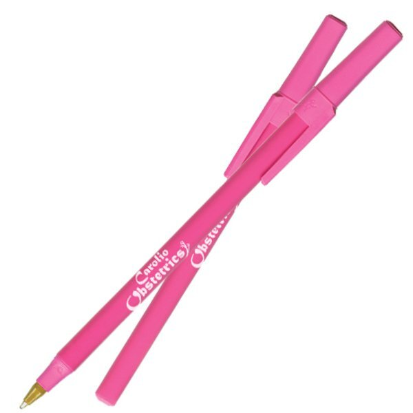 BIC® Pink Round Stic®