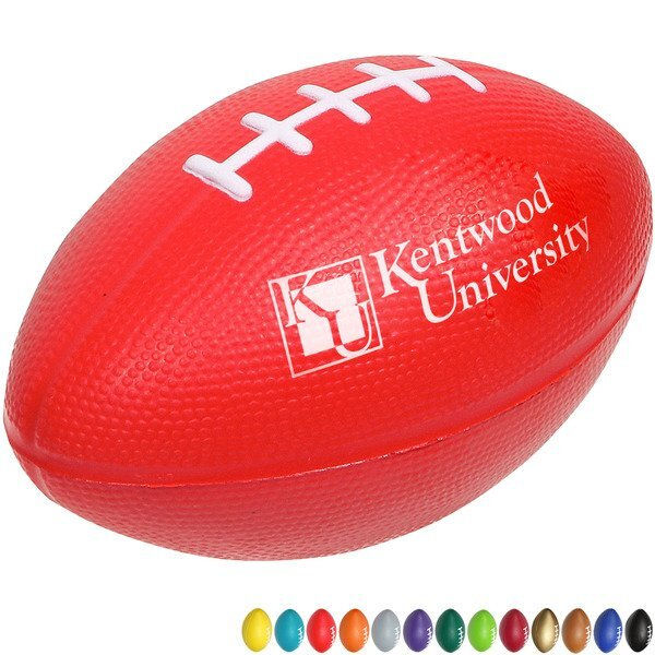 Football Stress Reliever, Large