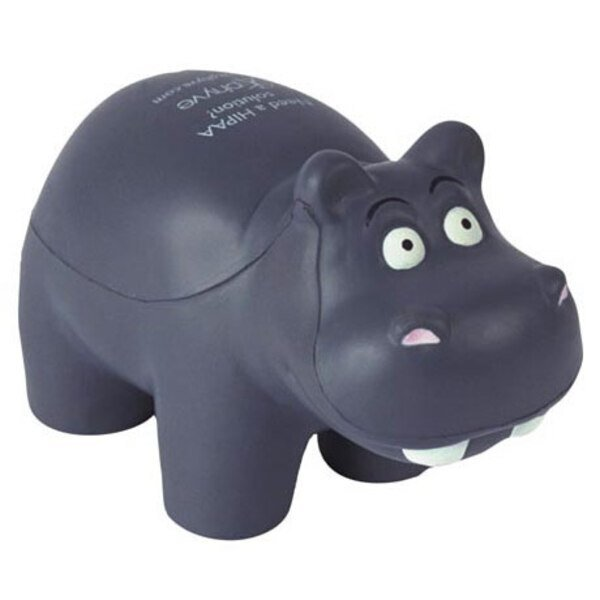Hippo Stress Reliever