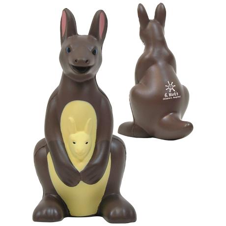 Kangaroo Stress Reliever