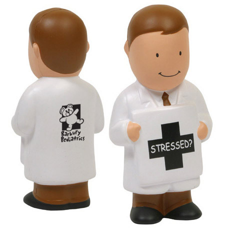 Physician Stress Reliever, Male
