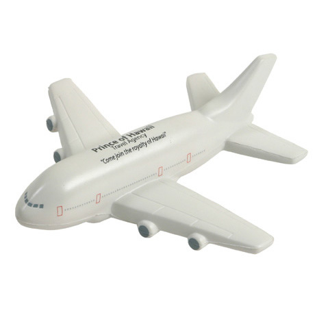 Passenger Airplane Stress Reliever