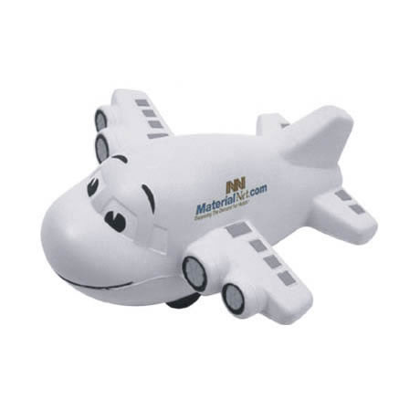 Large Airplane Stress Reliever