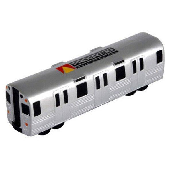 Metro Train Stress Reliever
