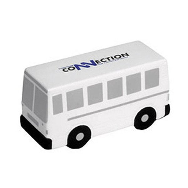 City Bus Stress Reliever
