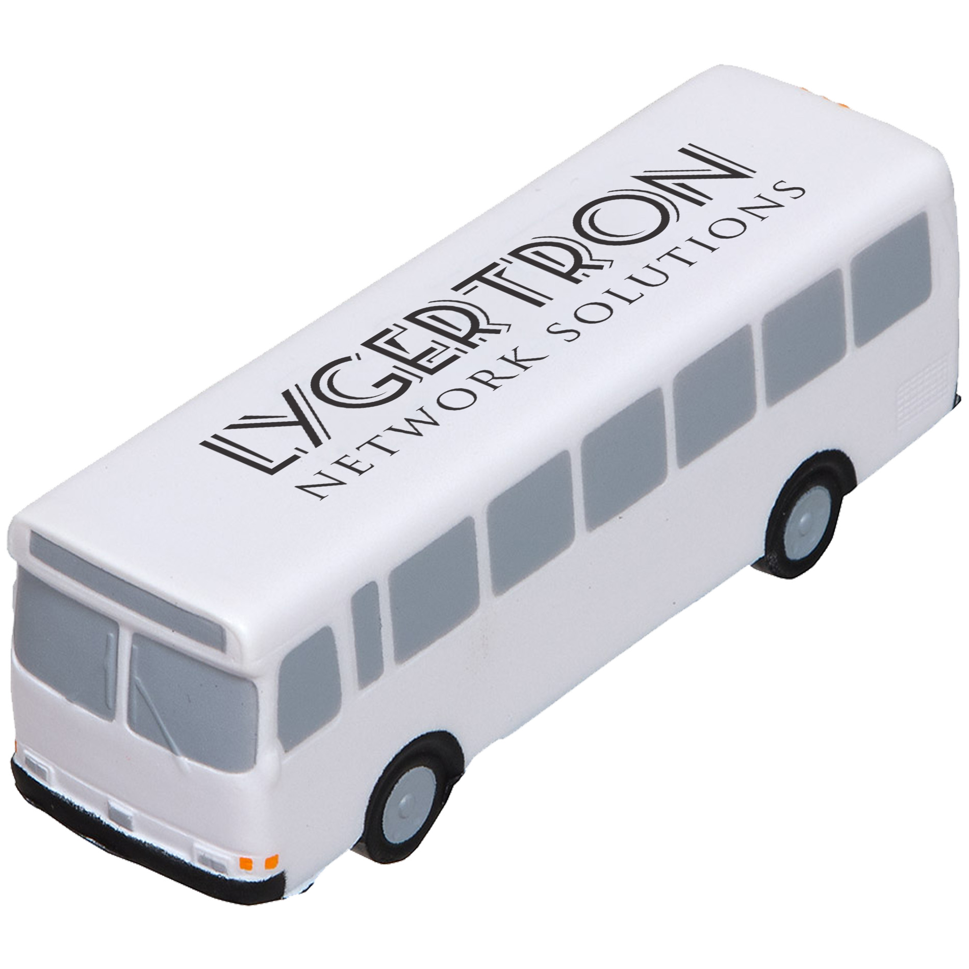 Metro Bus Stress Reliever