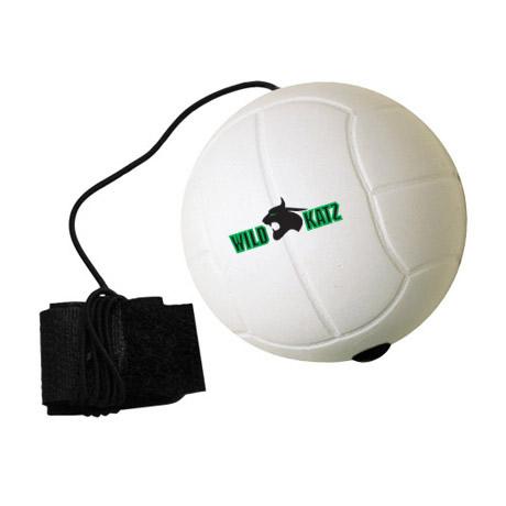 Volleyball Stress Reliever Yo-Yo