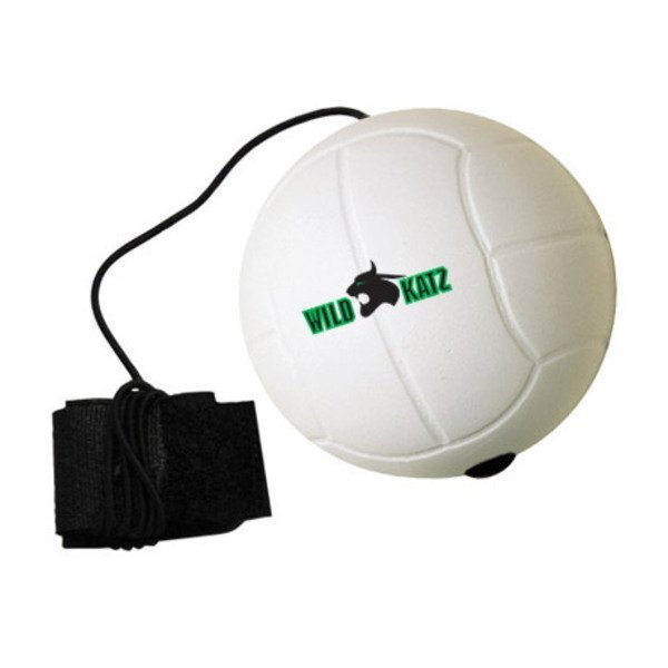 Volleyball Stress Reliever Yo-Yo