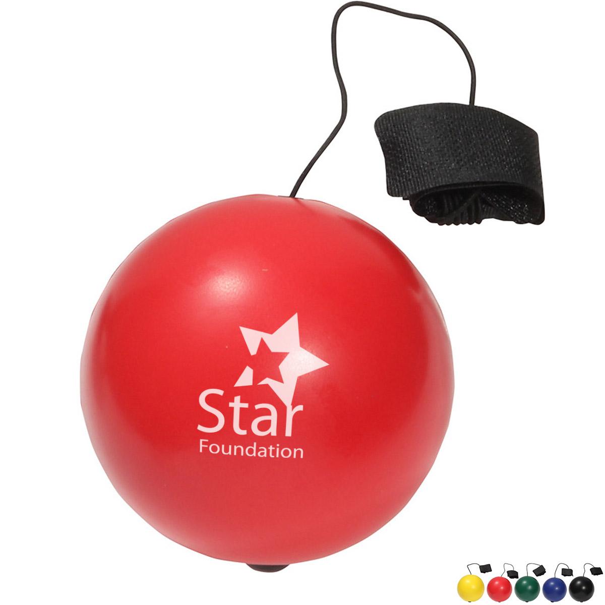 Stress Ball Yo-Yo