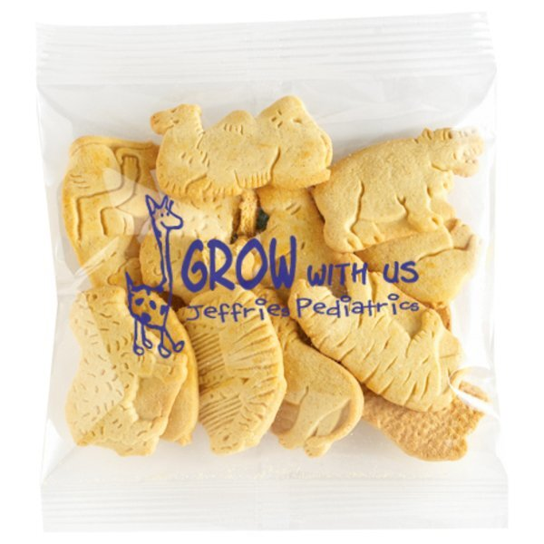 Animal Crackers Promo Snack Pack
